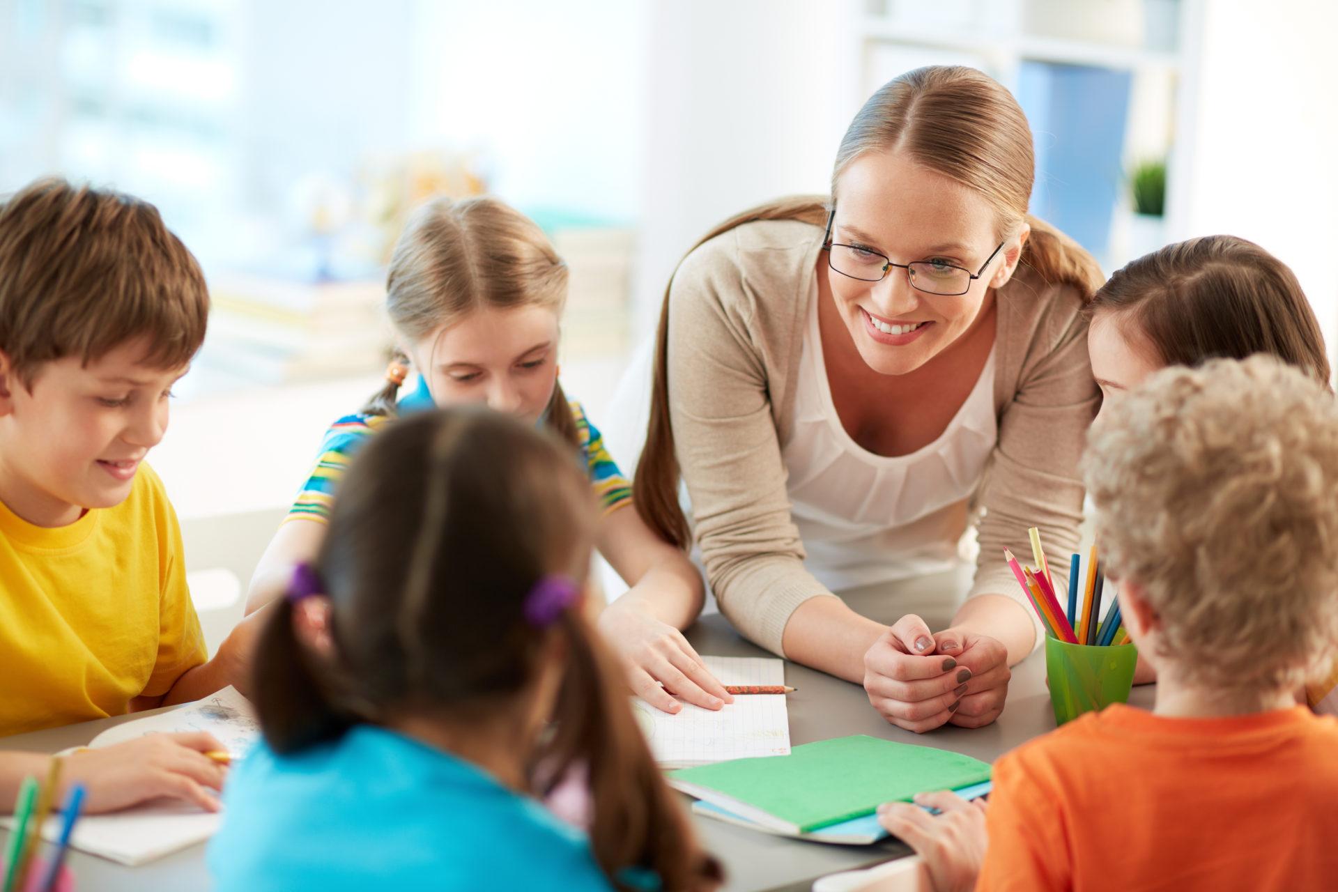 Laboratori linguistici per le scuole