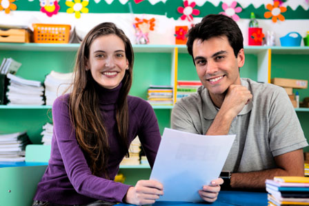 Recruitment scuole