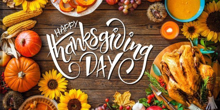 Thanksgiving Day, una tradizione che dura da cinque secoli, tra salsa ai mirtilli e tacchino farcito