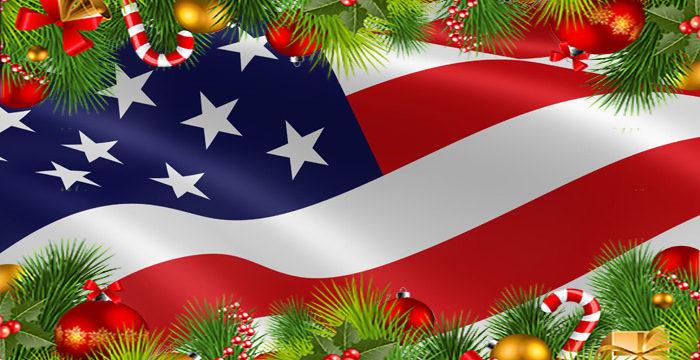 Tradizioni natalizie negli Stati Uniti: Da Santa Claus a Kanakaloka