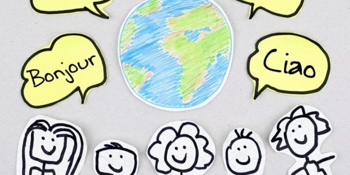 A che età è consigliato iniziare a studiare una lingua straniera?