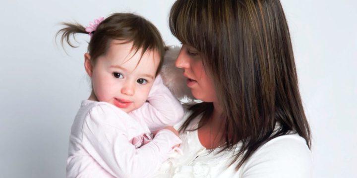Inglese per mamma e bambino