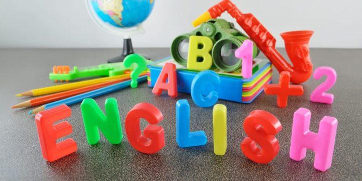 Inglese nella scuola dell'infanzia e nido